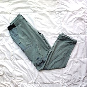 NWT Outdoor Research Ferrosi Crag Pants Size L